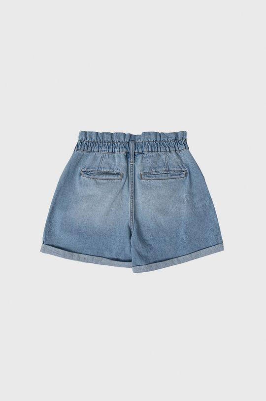GAP - Szorty jeansowe dziecięce 128-188 cm niebieski