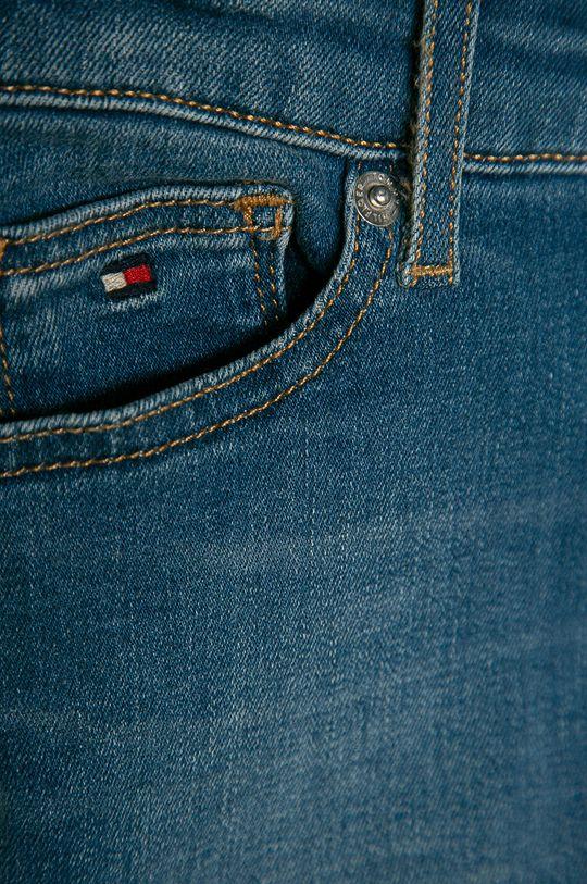 Tommy Hilfiger - Szorty jeansowe dziecięce 128-176 cm niebieski