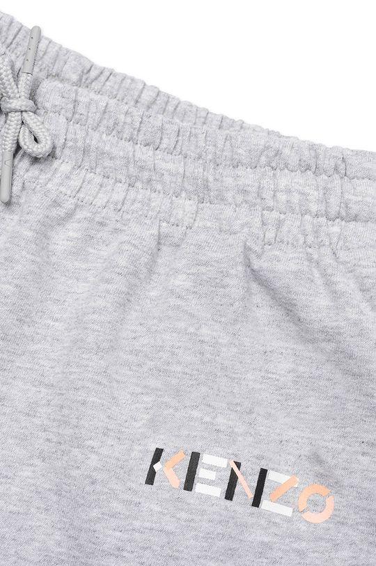 KENZO KIDS - Dětské kraťasy  100% Bavlna