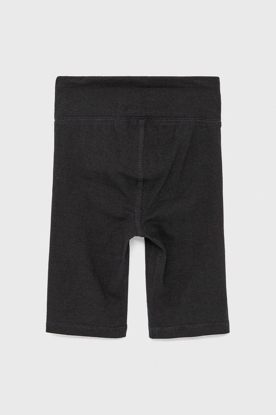 GAP - Dětské kraťasy černá