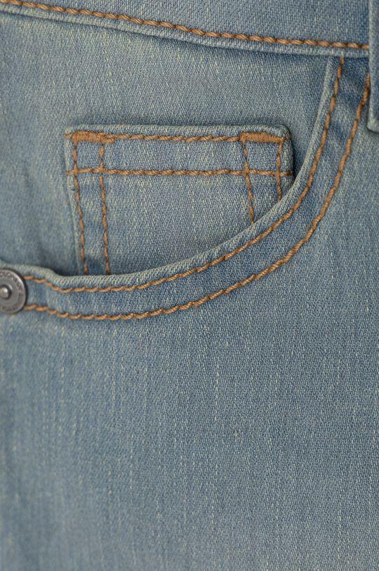 United Colors of Benetton - Szorty jeansowe dziecięce 82 % Bawełna, 2 % Elastan, 16 % Poliester