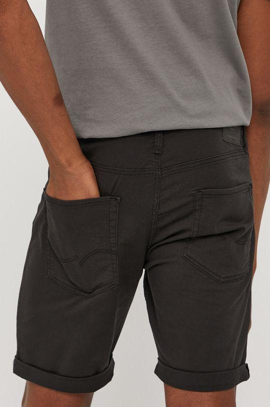 Jack & Jones - Szorty jeansowe 98 % Bawełna, 2 % Elastan