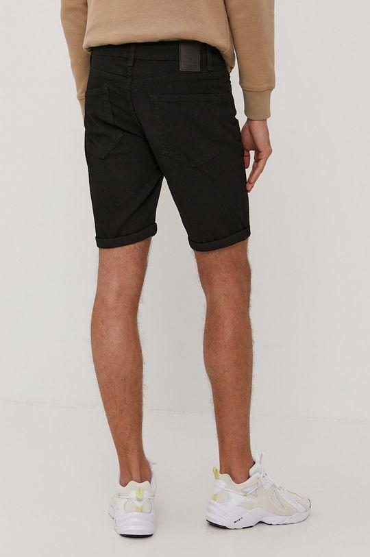 Only & Sons - Rifľové krátke nohavice  79% Bavlna, 1% Elastan, 20% Polyester