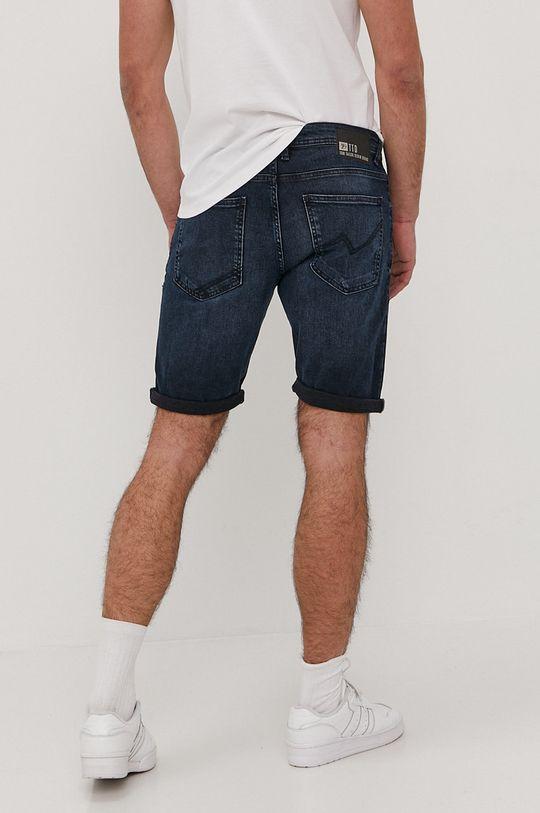 Tom Tailor - Szorty jeansowe 99 % Bawełna, 1 % Elastan