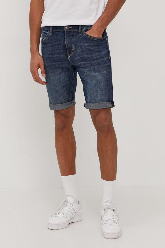 блакитний Tom Tailor - Джинсові шорти Чоловічий