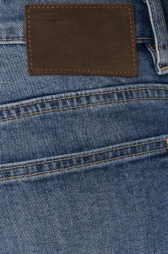 блакитний Tom Tailor - Джинсові шорти