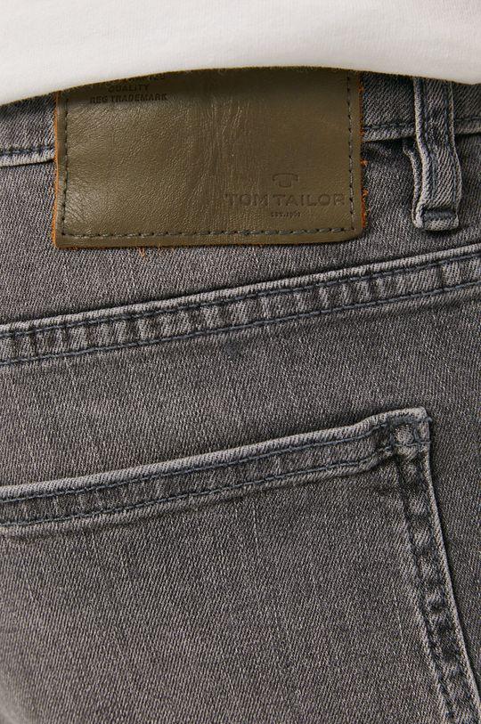 Tom Tailor - Szorty jeansowe Męski