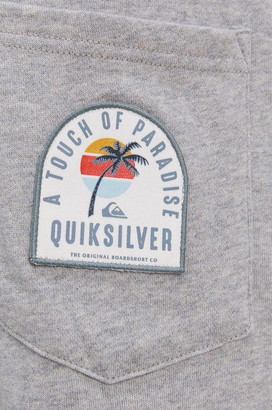 Quiksilver - Szorty 100 % Bawełna