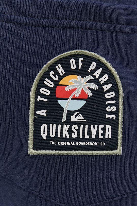 Quiksilver - Kraťasy  100% Bavlna