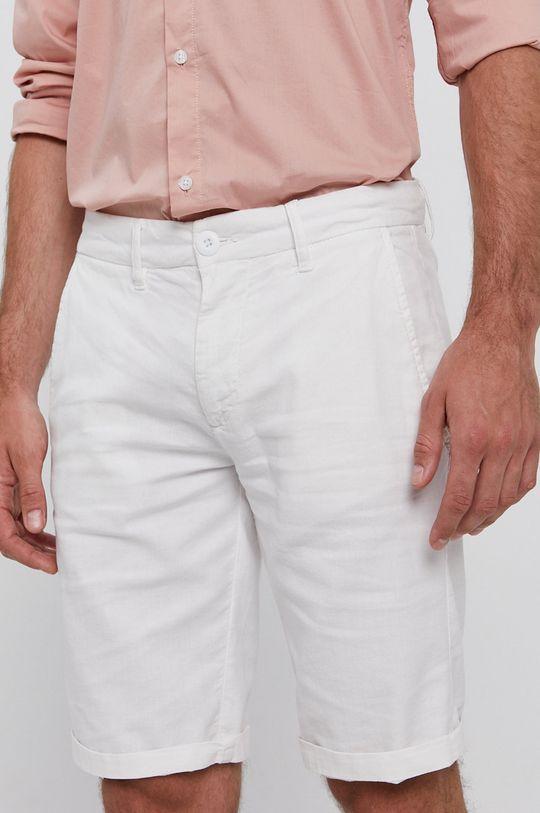 biały Guess - Szorty Męski