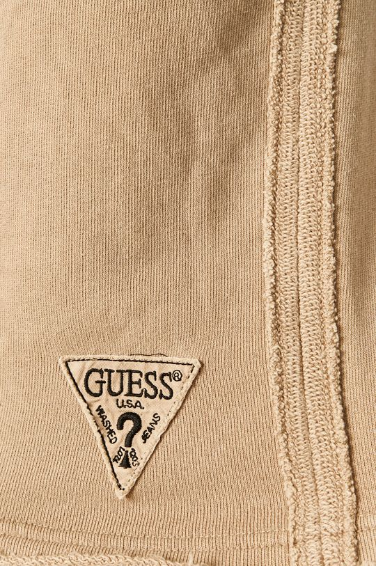 beżowy Guess - Szorty