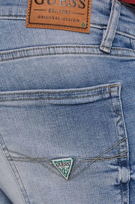Guess - Džínové šortky Pánský