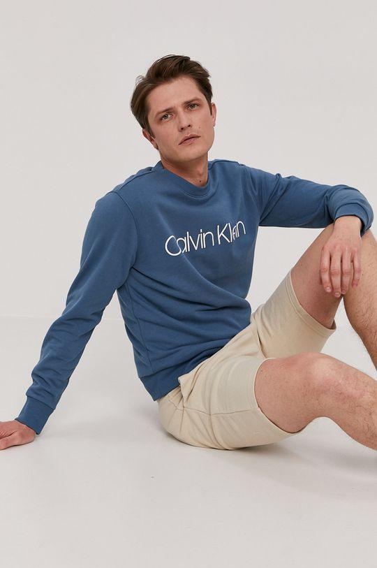 Calvin Klein - Kraťasy písková