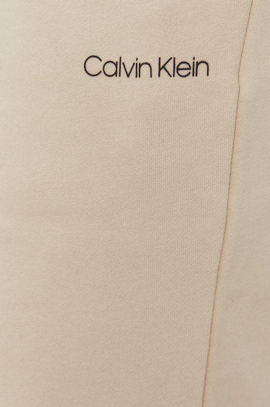 písková Calvin Klein - Kraťasy