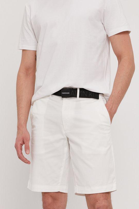 biela Calvin Klein - Šortky Pánsky