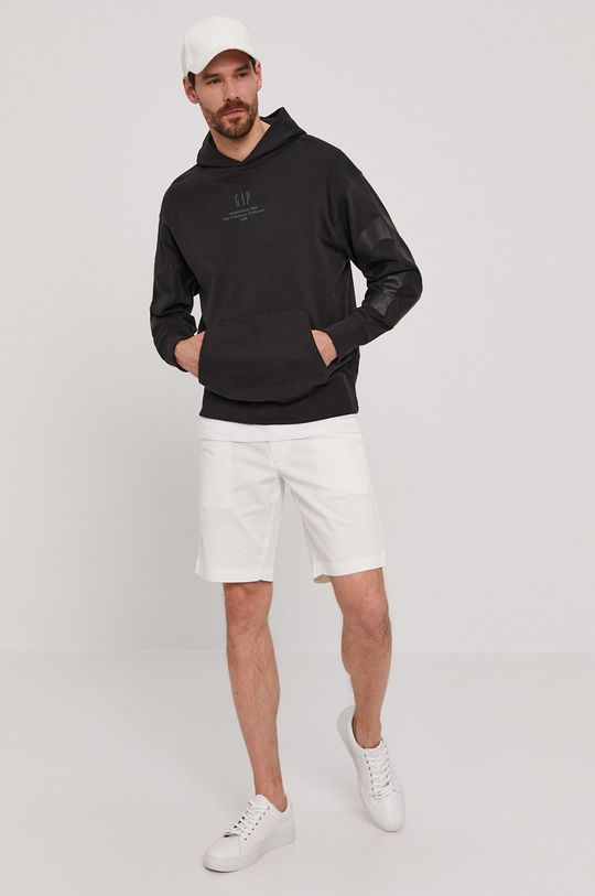 Calvin Klein - Šortky biela
