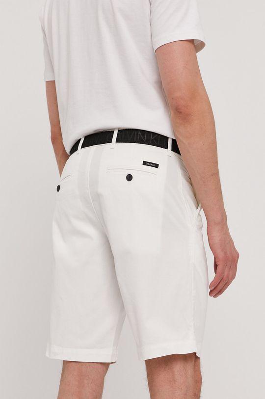 Calvin Klein - Šortky  96% Bavlna, 4% Elastan