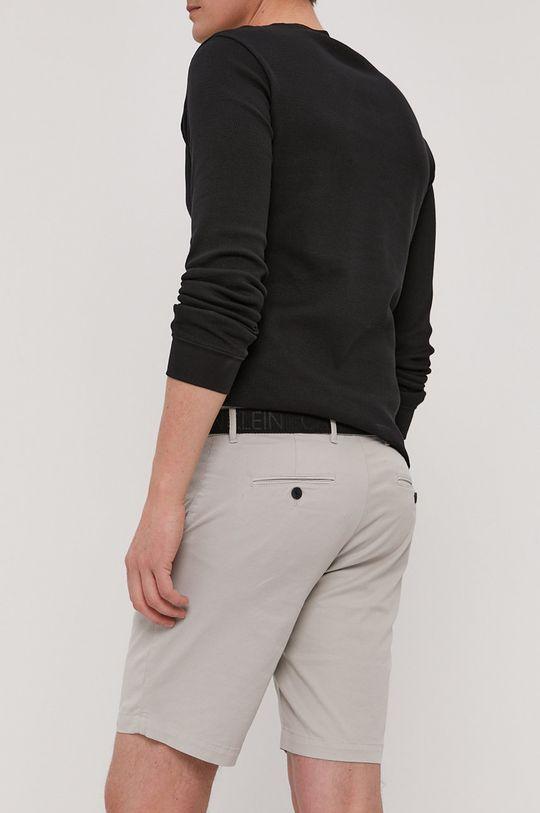 Calvin Klein - Kraťasy  96% Bavlna, 4% Elastan