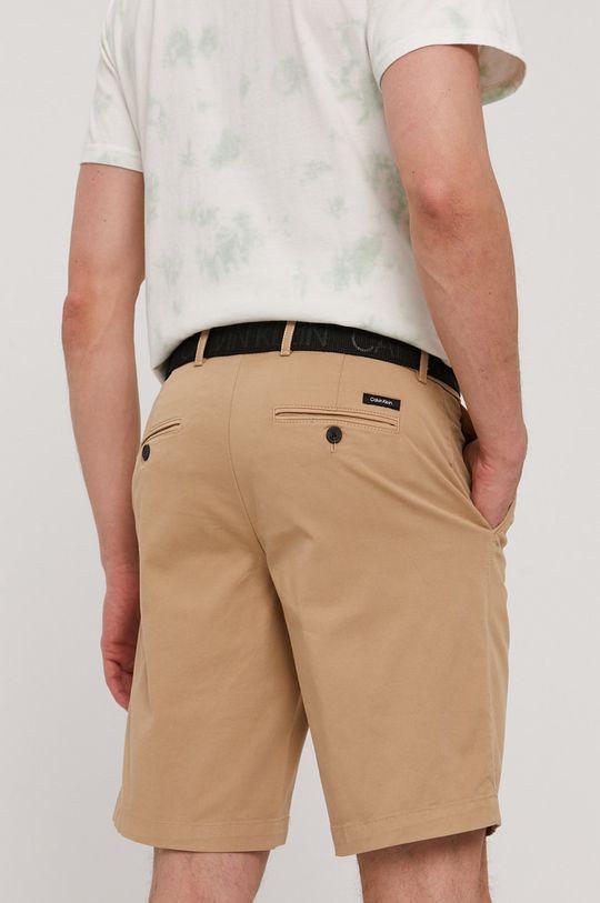 Calvin Klein - Szorty 96 % Bawełna, 4 % Elastan