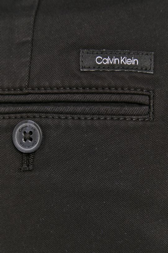 černá Calvin Klein - Kraťasy