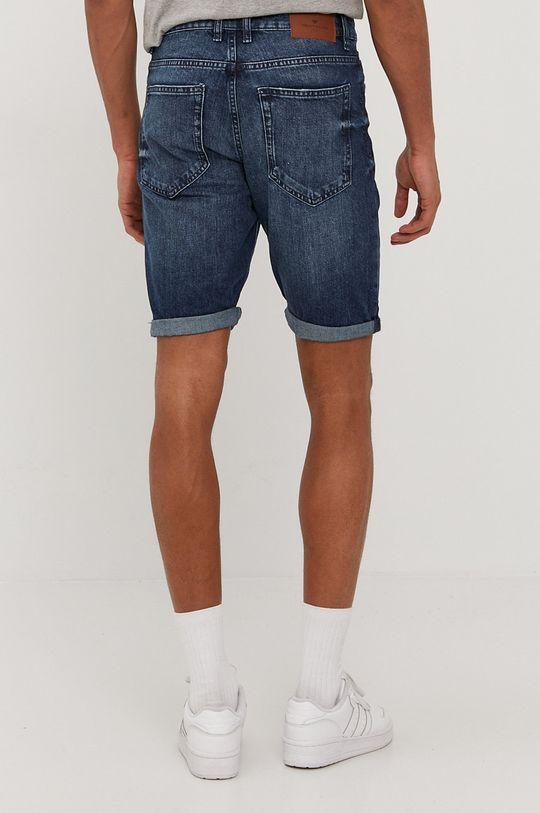 Tom Tailor - Szorty jeansowe 100 % Bawełna