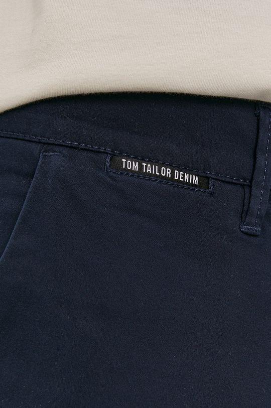 granatowy Tom Tailor - Szorty