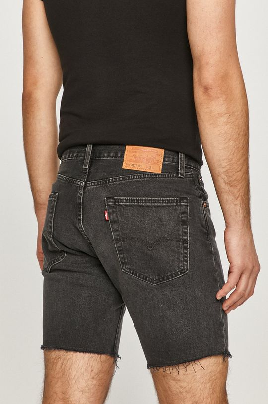 Levi's - Szorty jeansowe 99 % Bawełna, 1 % Elastan