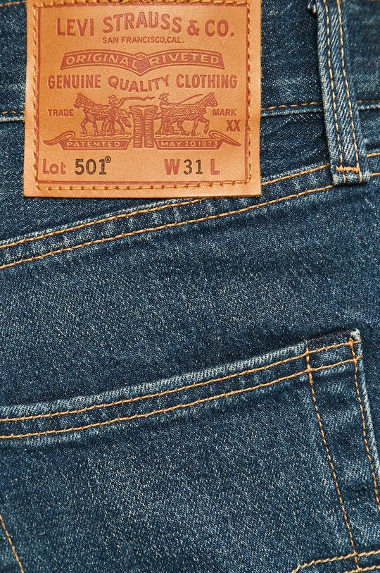 Levi's - Szorty jeansowe Męski