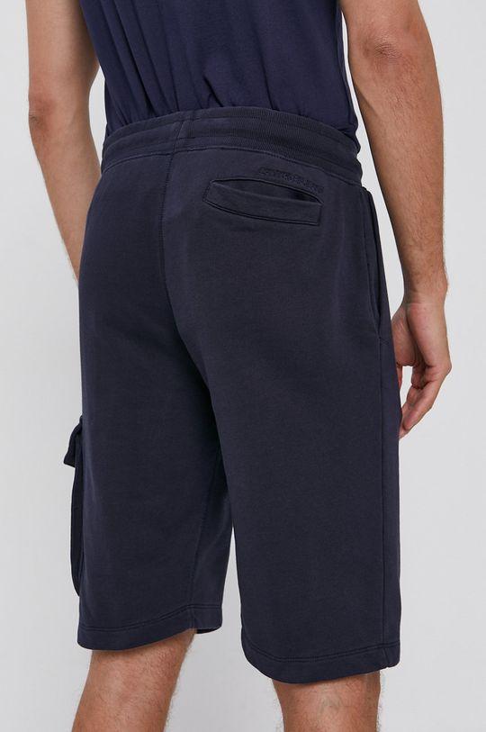 Calvin Klein Jeans - Szorty 100 % Bawełna organiczna