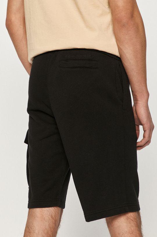 Calvin Klein Jeans - Kraťasy  100% Organická bavlna
