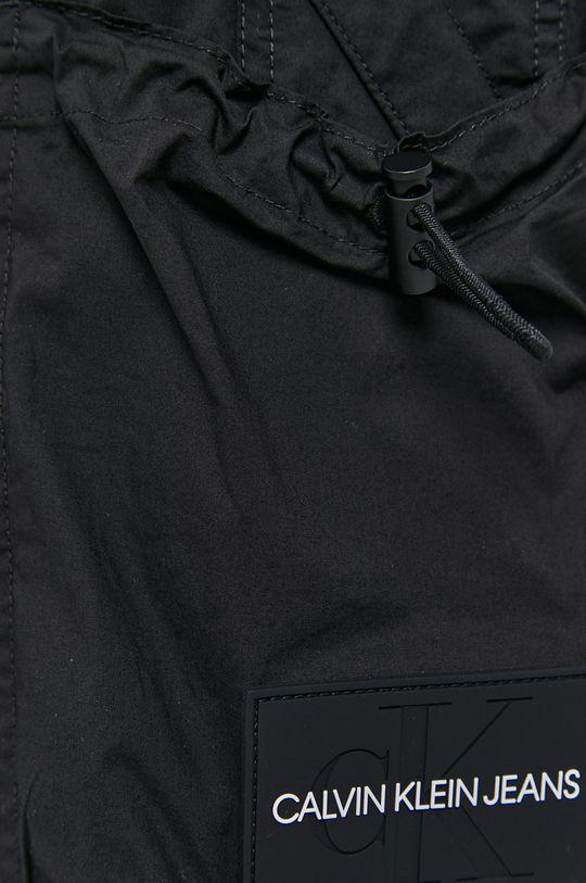 negru Calvin Klein Jeans - Pantaloni scurti