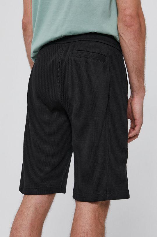 Calvin Klein Jeans - Szorty Materiał zasadniczy: 100 % Bawełna, Ściągacz: 98 % Bawełna, 2 % Elastan