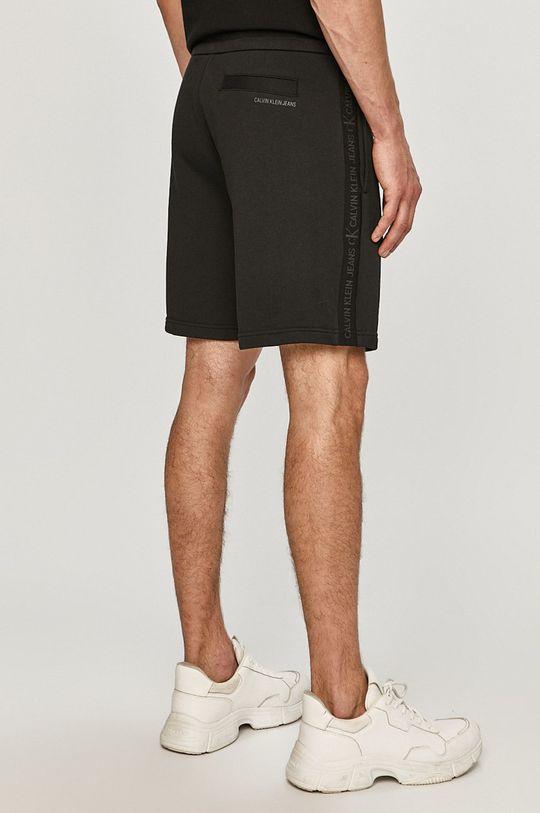 Calvin Klein Jeans - Kraťasy  100% Bavlna