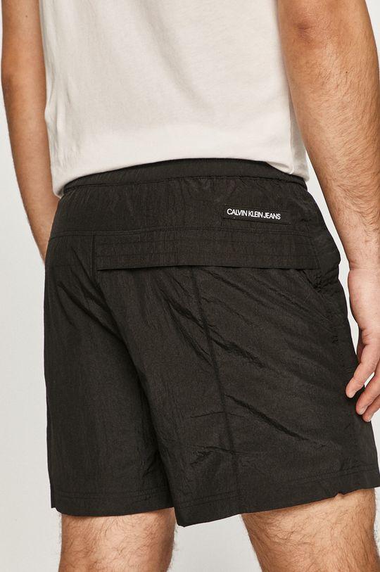 Calvin Klein Jeans - Kraťasy  100% Polyamid