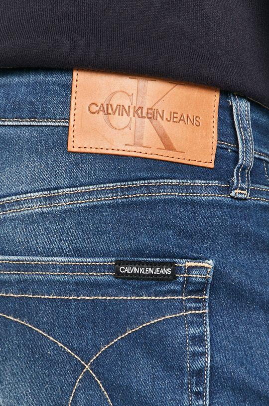 Calvin Klein Jeans - Džínové šortky Pánský