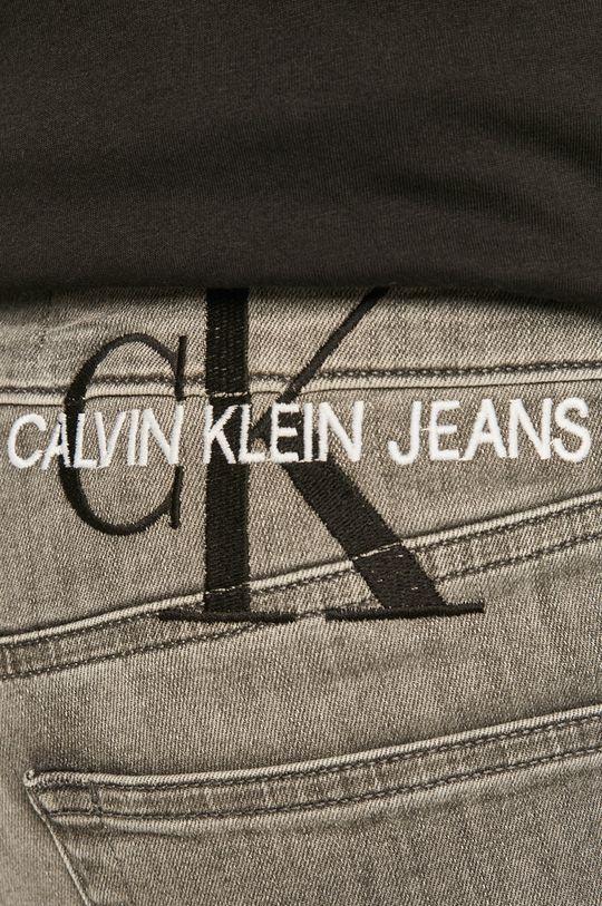 Calvin Klein Jeans - Szorty jeansowe Męski