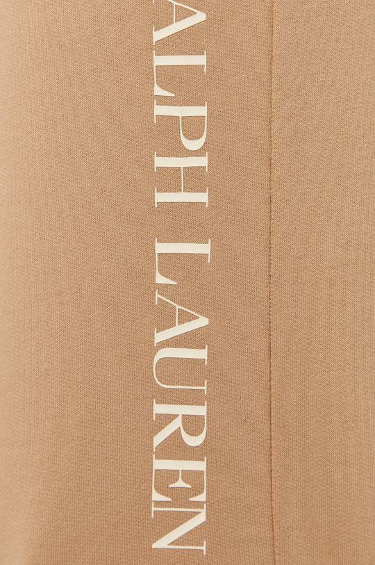 złoty brąz Polo Ralph Lauren - Szorty