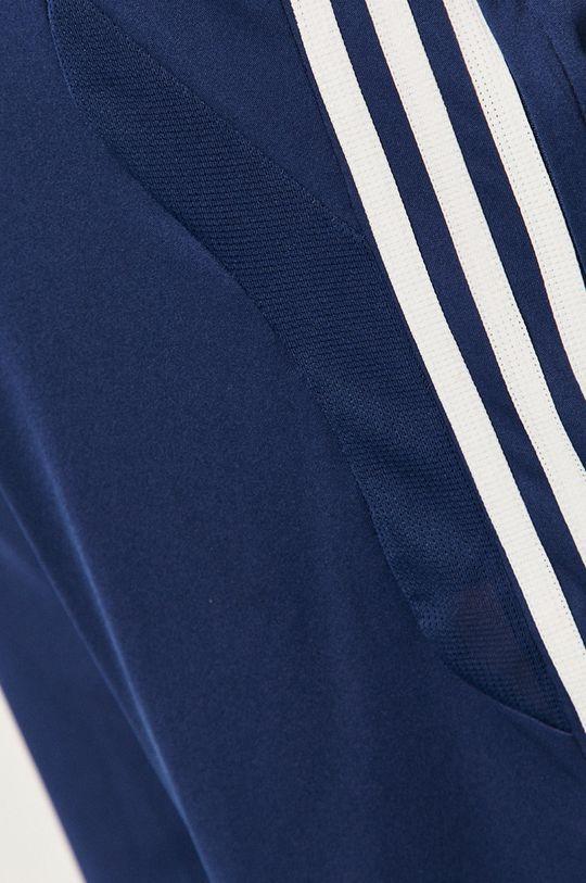námořnická modř adidas Performance - Kraťasy