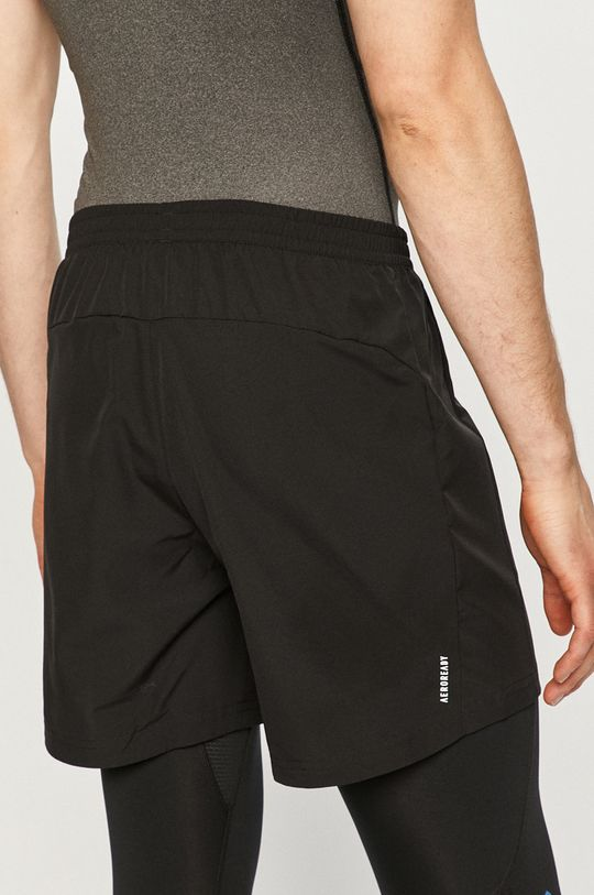 adidas Performance - Šortky  100% Recyklovaný polyester