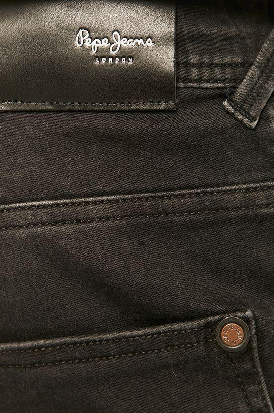 Pepe Jeans - Szorty jeansowe Jagger Męski