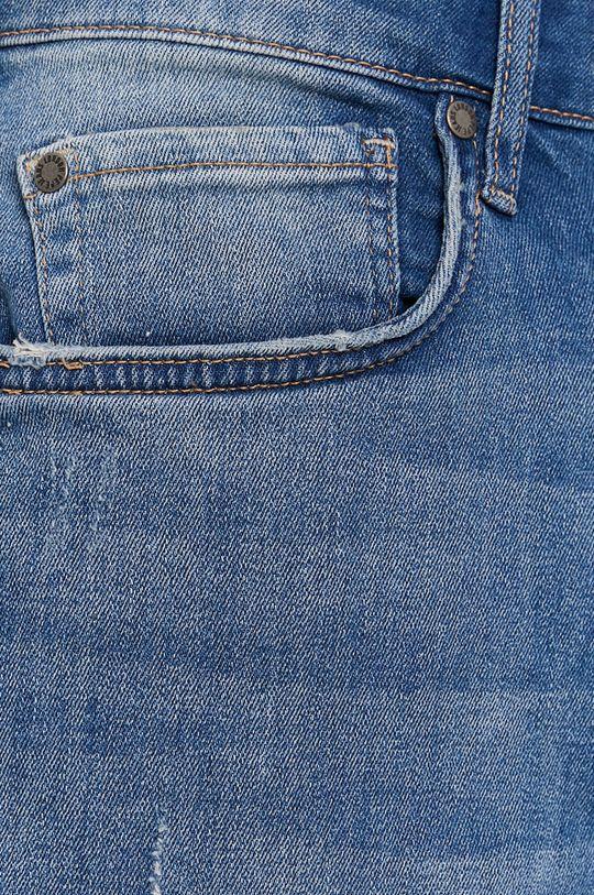 Pepe Jeans - Szorty jeansowe Callen Męski
