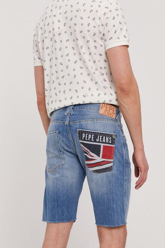Pepe Jeans - Szorty Stanley 100 % Bawełna