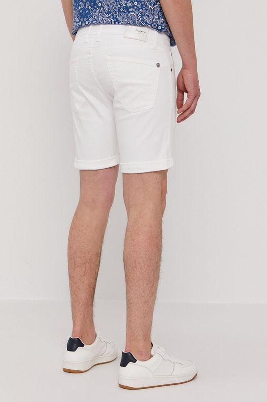 Pepe Jeans - Šortky Cane  97% Bavlna, 3% Elastan