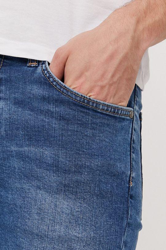 Pepe Jeans - Szorty jeansowe Cane Męski