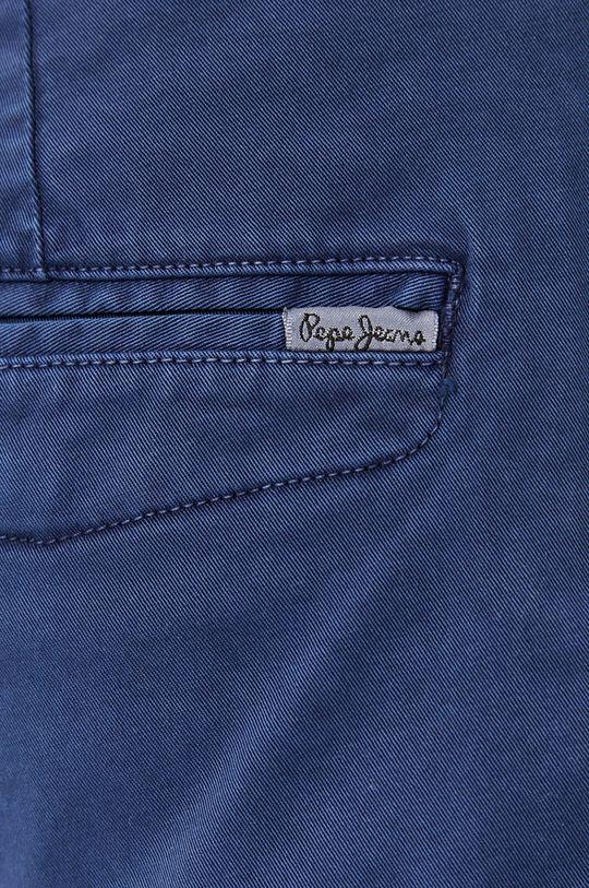 námořnická modř Pepe Jeans - Kraťasy BLACKBURN