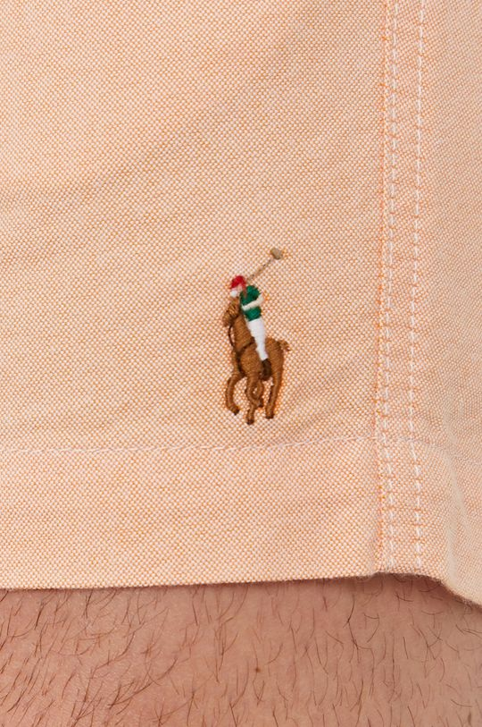 jasně oranžová Polo Ralph Lauren - Kraťasy