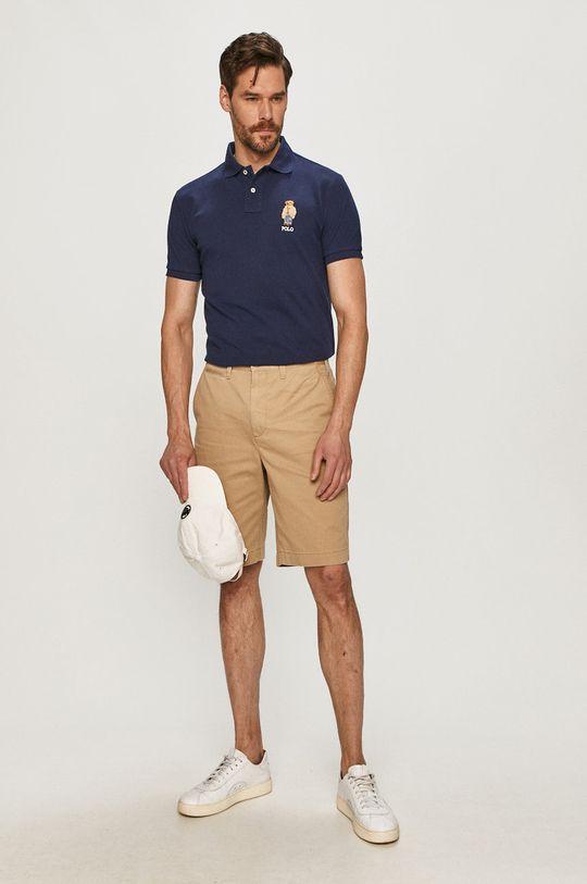 Polo Ralph Lauren - Szorty beżowy
