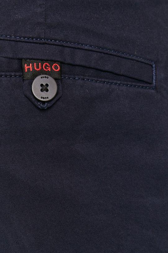 tmavomodrá Hugo - Šortky