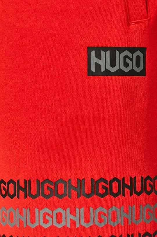 Hugo - Šortky  100% Bavlna