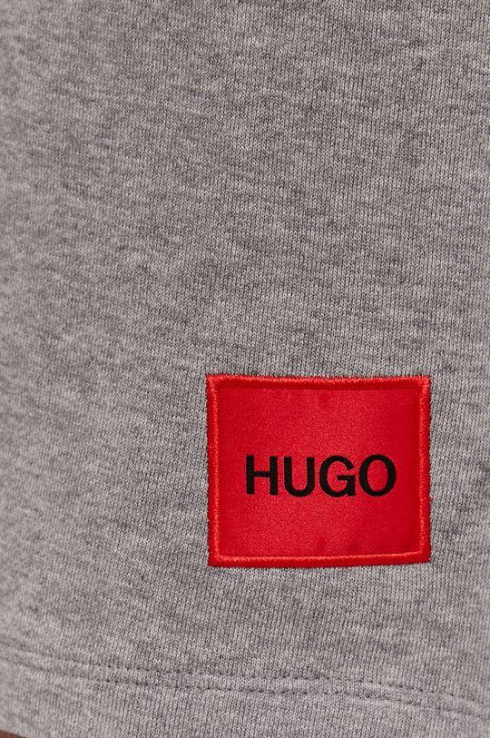 gri deschis Hugo - Pantaloni scurti